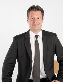 Geschäftsführer Mag. Harald Zagiczek
